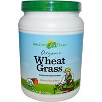 amezing grass wheat grass