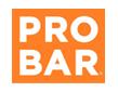 PROBARロゴ
