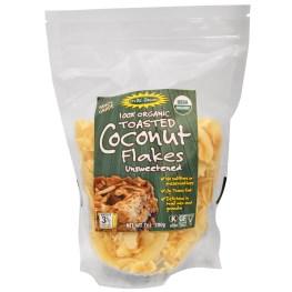 ココナッツフレーク