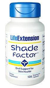 Lifeextension shadefactor