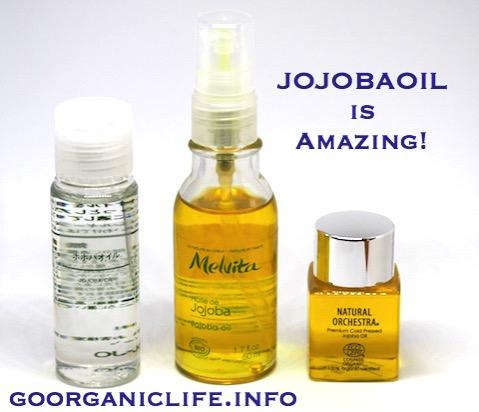 Jojobaoil 3