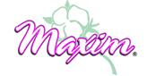 maxim ロゴ